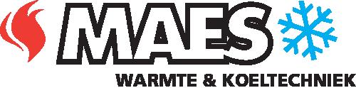 Maes - warmte en koeltechnologie